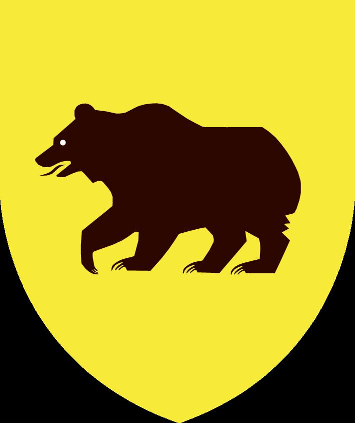 Tokke kommune våpen